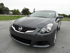 Nissan : Altima COUPE