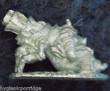 1998 Epic Tyranid Biovore 1 Games Workshop Warhammer Army 6mm Alien Monster 40K
