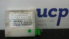 VOLVO S60 S80 V70 XC70 ALARM SENSOR CONTROL MODULE 9452782