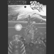 Floating [Remaster] by Eloy (CD, Feb-2000, Emi)