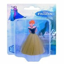 "Disney Frozen Anna Figurine Cake Topper Birthday PARTY SUPPLIES 3"" NEW!"