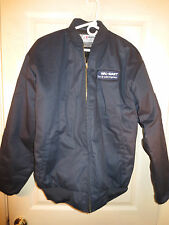 Vintage Walmart Tire and Lube Express Jacket Size L/XL - see measurements