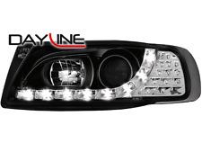 Fari DAYLINE Seat Ibiza 6K 1993-2000 black