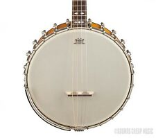 "Gretsch G9480 ""Laydie Belle"" Irish Tenor Banjo - New! Free USA 48 State Shipping"
