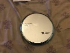 RARE Panasonic SL-CT810 Portable CD Player