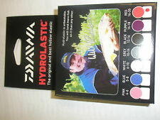 Daiwa Hydrolastic RED 16-20 Hydro Pole Elastic Fishing