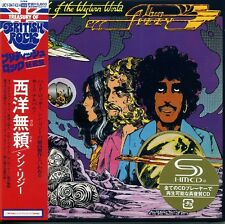 THIN LIZZY Vagabonds of the Western World Japan Mini LP SHM 2 CD UICY-94743 new