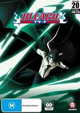 Bleach Collection 20 (Eps 268-279) DVD NEW