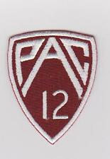 STANFORD CARDINALS PAC 12 FOOTBALL JERSEY PATCH NCAA COLLEGE FOOTBALL BASKET B