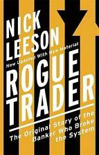Rogue Trader by Nick Leeson (Paperback, 2015)