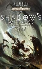 Shadow's Witness: Sembia: Gateway to the Realms, Book II Bk. 2