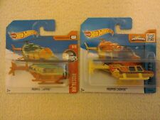 HOT WHEELS corretta Chopper. 2017. Set di due