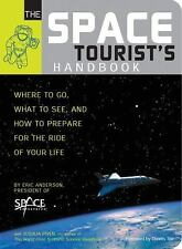 The Space Tourist's Handbook, Joshua Piven, Eric C. Anderson, Good Book