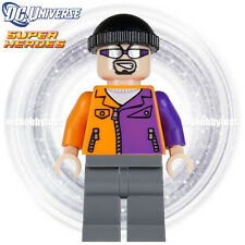 LEGO DC Super Heroes Minifigure - Two-Face's Henchman ( Sunglasses : 6864 )