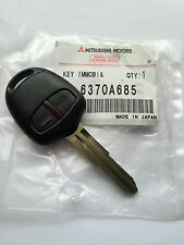 Genuine Mitsubishi Shogun / Pajero Remote Key (06 + ) - 6370A685