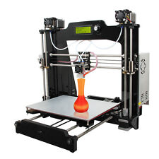 Geeetech Prusa I3 M201 STM32 2-in-1-out hotend Adjustable mixer Color 3D Printer