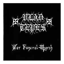Vlad tepes-était Funeral March + + CD + + NEUF!!!