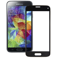 Samsung Galaxy S5 mini SM-G800F Cristal Frontal Displayglas Screen+ herramienta