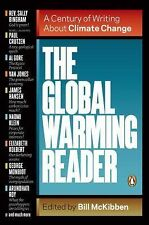 The Global Warming Reader: A Century of Writing About Climate Change-ExLibrary
