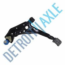 New Front Lower Driver Control Arm and Ball Joint Assembly fits Villager Quest