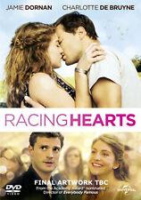 RACING HEARTS - DVD - REGION 2 UK