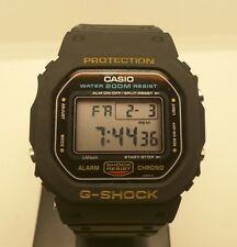 Casio G-Shock DW-5600c 901 module new band and bezel