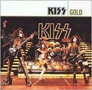KISS : GOLD (CD) Sealed