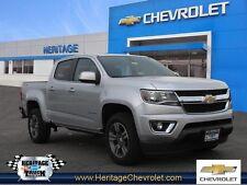 Chevrolet: Colorado LT