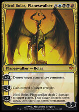 Nicol Bolas, Planeswalker MTG MAGIC Con Japanese