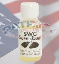 FIELD CONTROLS:46226200 SWG SUPER LUBE MOTOR LUBRICANT FOR SWG POWER VENTERS