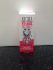 Soap & Glory Catch A Wrinkle In Time Day Moisturizer 1.69 Oz