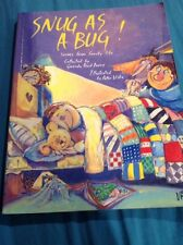 Snug As A Bug ! ~ A Collection of Australian Funny sayings and Rhymes