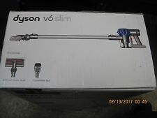 Dyson V6 Slim Bagless Cordless 2-in-1 Handheld Stick Vacuum Brand New