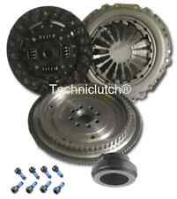 DUAL MASS TO SINGLE FLYWHEEL, CLUTCH KIT, BOLTS FOR OPEL AGILA 1.3CDTI 1.3 CDTI