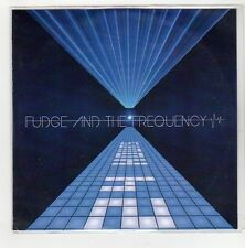 (GE667) Fudge & The Frequency, 24 Hours - DJ CD