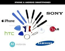 NEW Repair tools opening réparation APPLE iPhone & Android phone Sony LG Samsung