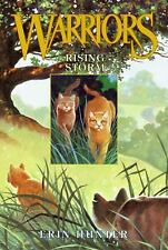 Rising Storm (Warriors, Book 4) by Hunter, Erin