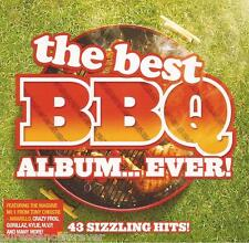 V/A - The Best BBQ Album... Ever! (UK 43 Tk Double CD Album)