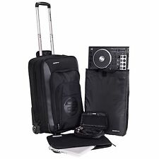 RELOOP TERMINAL MIX 4 UDG TROLLEY BAG CASE FOR MOST DJ CONTROLLERS. BRAND NEW