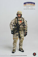 Soldier Story 1/6th scale Devgru Gold Team(Naval Special Warfare Develop Group)