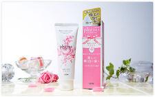 """Lion☀Japan-platisu Whitening Toothpaste creamy up paste """"ROSE"""" 40g"""