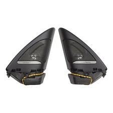 BMW F21 F22 HIFI SYSTEM HARMAN KARDON Lautsprecher Speakers Covers Dreiecke S674