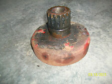 *USED* New Holland CLUTCH HUB for Balers  (Part # 221653)