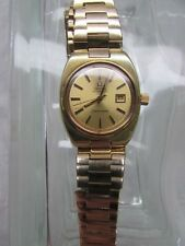 Omega Seamaster Automatic Ladies Watch cal. 684 SERVICED 60 DAY WARRANTY