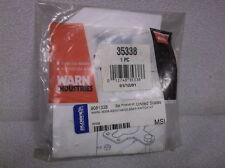 Warn #35338 Switch for Mounting Early Round Winch Switches to ATV Handlebars