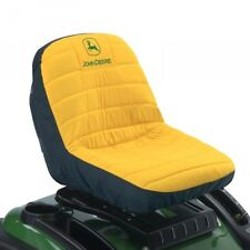 John Deere Gator or Riding Mower Cloth Seat Cover Size Large LP92334