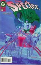 The Spectre (Vol. 3) # 26 (USA,1995)