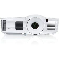 Optoma HD28DSE 1080p 3D DLP Home Theater Projector - Manufacturer Refurbished