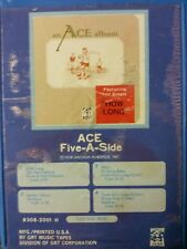 ACE  Five A Side  8 Track tape