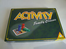 Activity - Family Classic